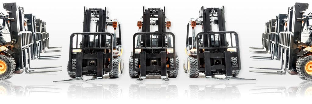 Wózki paletowe elektryczne